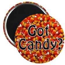 Got Candy? Halloween Magnet