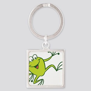 Dancing Frog Keychains