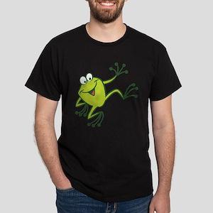 Dancing Frog T-Shirt