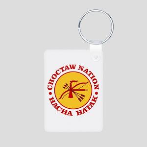 Choctaw Nation Keychains