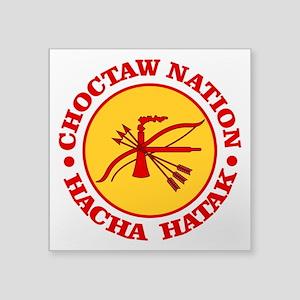 Choctaw Nation Sticker