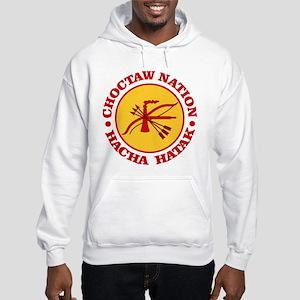 Choctaw Nation Hoodie