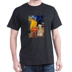 Cafe & Wheaten T-Shirt