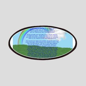 RainbowBridge2 Patches