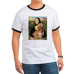Mona's Golden Retriever T