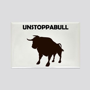 Unstoppabull (Unstoppable Bull) Magnets