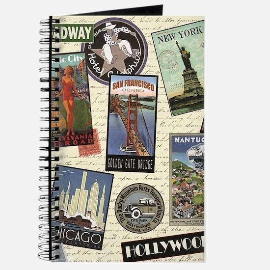 Funny Travel Journal