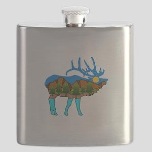 BUGLE Flask