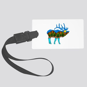 BUGLE Luggage Tag