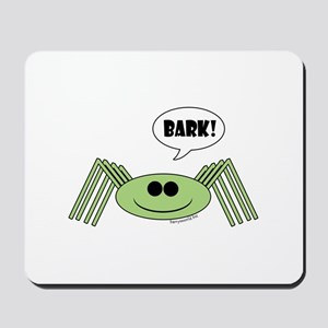 Barking Spider Mousepad