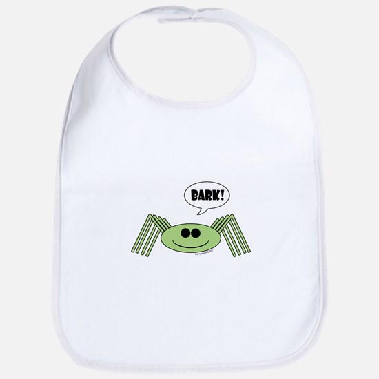Barking Spider Bib