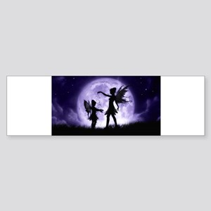 fairysisters Bumper Sticker