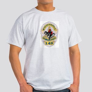 L.A. Foothill Division Light T-Shirt