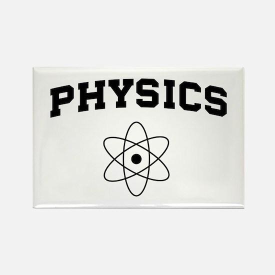 Physics atom Magnets