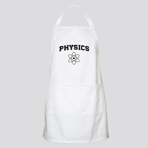 Physics atom Apron