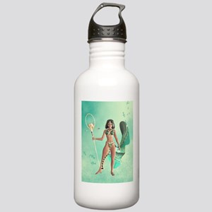 Cleopatra VII Water Bottle