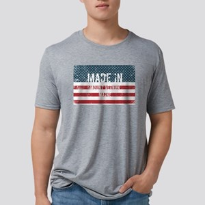 Made in Mount Vernon, Maine T-Shirt