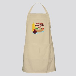 Make Mine New York Style Apron