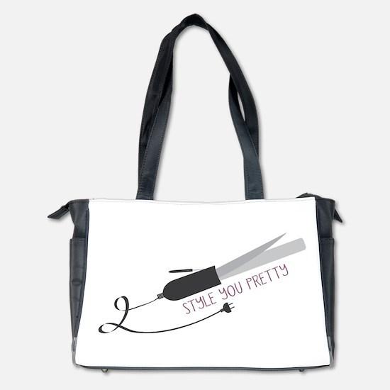 Style You Pretty Diaper Bag