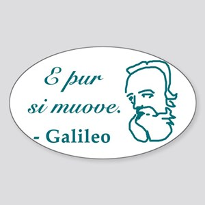Galileo-2 Sticker