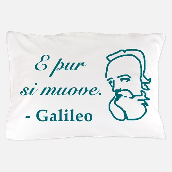 Galileo-2.png Pillow Case
