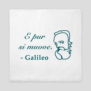 Galileo-2 Queen Duvet