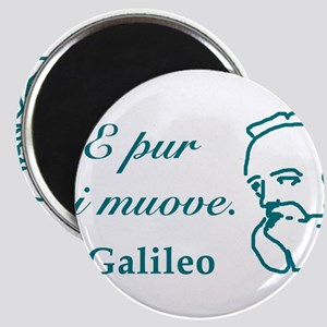 Galileo-2 Magnets