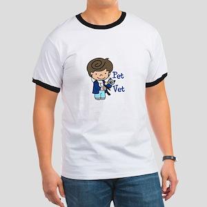 Pet Vet T-Shirt