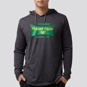 Frasier Crane Day Long Sleeve T-Shirt