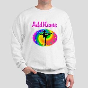 LOVE SKATING Sweatshirt