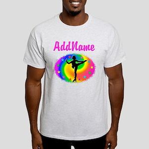 LOVE SKATING Light T-Shirt