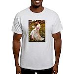 Windflowers / Golden Light T-Shirt