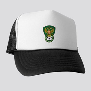Russia Football  Trucker Hat