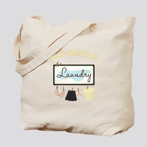 Self-Service Tote Bag