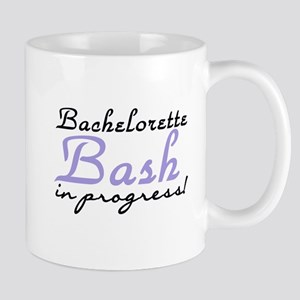 Bash in Progress Lilac Mug