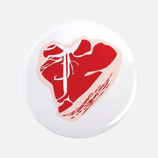 """Steak 3.5"""" Button (100 pack)"""