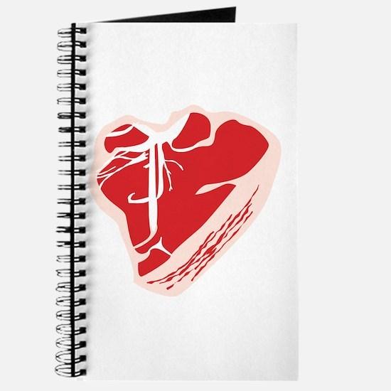 Steak Journal