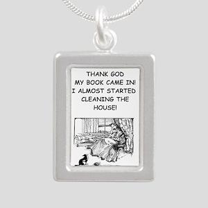 reader Necklaces