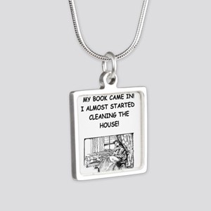 reader Necklaces