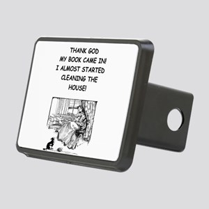 reader Hitch Cover
