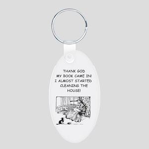 reader Keychains