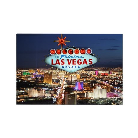 Las Vegas Magnets