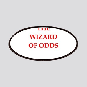 odds Patches