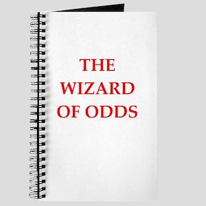 odds Journal
