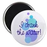 The Water Magnet