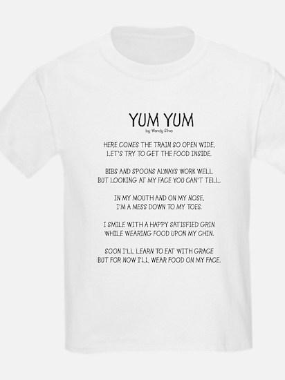 YUMYUMOUTLINE [Converted] T-Shirt