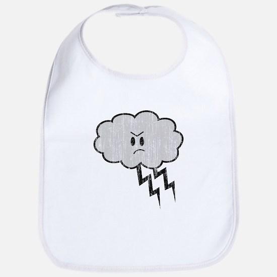 Thundercloud Bib