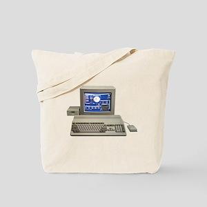 AMIGA Computer Tote Bag