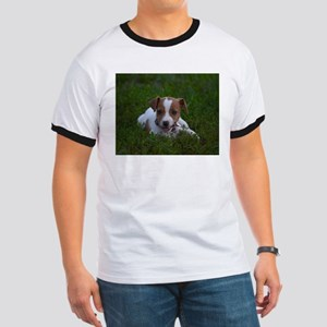 Jack Russell Puppy T-Shirt