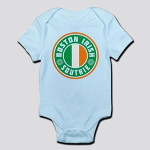Boston Irish Southie Body Suit